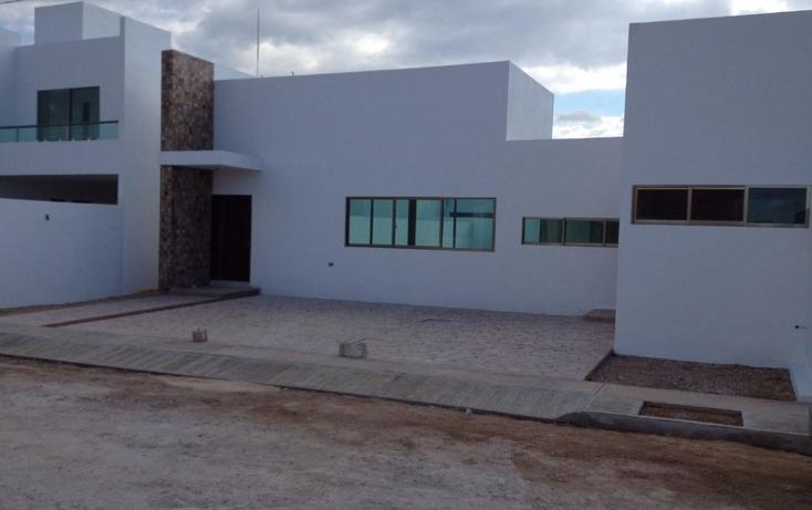 Foto de casa en venta en  , conkal, conkal, yucatán, 1860730 No. 01