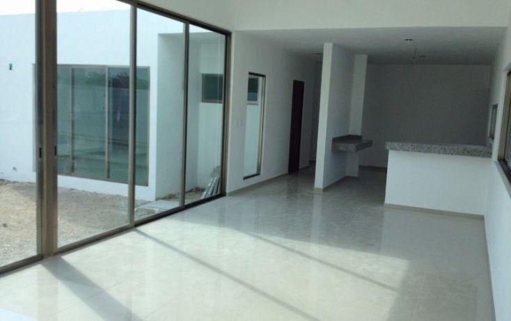 Foto de casa en venta en, conkal, conkal, yucatán, 1860730 no 02