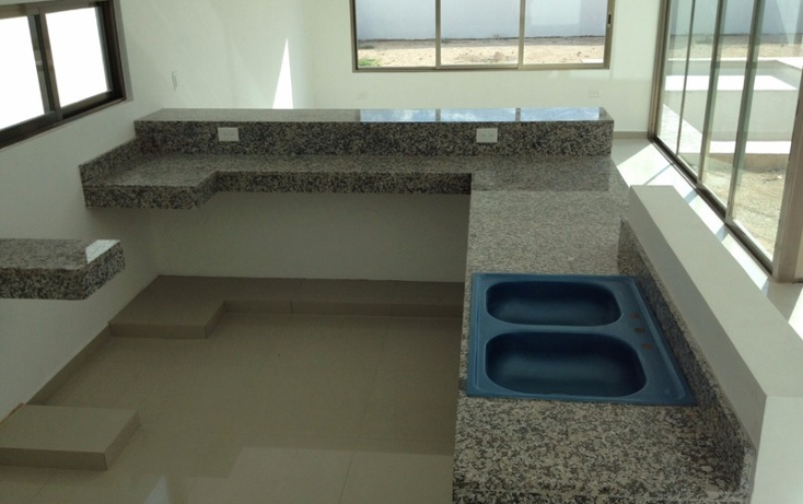 Foto de casa en venta en  , conkal, conkal, yucatán, 1860734 No. 02