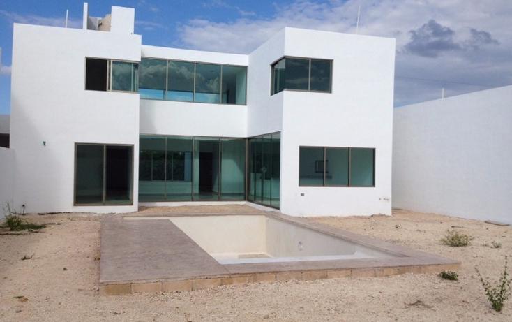 Foto de casa en venta en  , conkal, conkal, yucatán, 1860734 No. 17