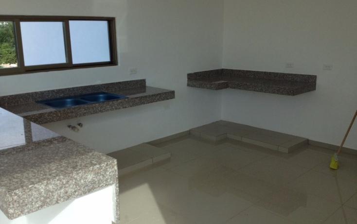 Foto de casa en venta en  , conkal, conkal, yucatán, 1860736 No. 05