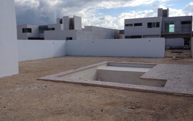 Foto de casa en venta en  , conkal, conkal, yucatán, 1860736 No. 14