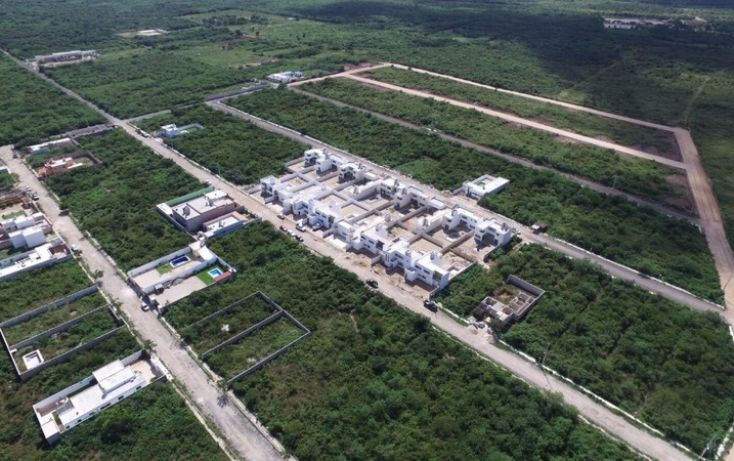 Foto de terreno habitacional en venta en, conkal, conkal, yucatán, 1860760 no 03