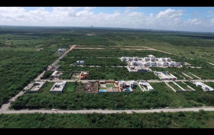 Foto de terreno habitacional en venta en, conkal, conkal, yucatán, 1860760 no 04