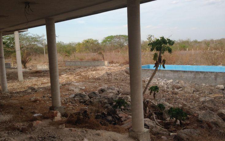 Foto de terreno comercial en renta en, conkal, conkal, yucatán, 1866098 no 03