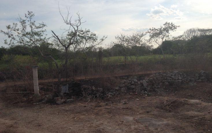 Foto de terreno comercial en renta en, conkal, conkal, yucatán, 1866098 no 05