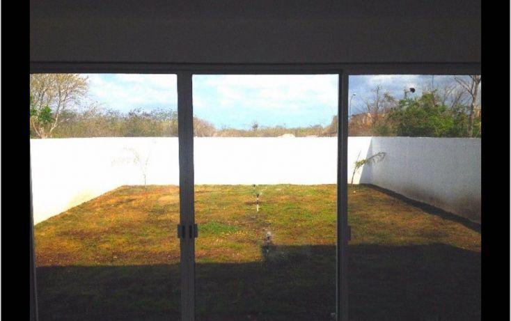 Foto de casa en condominio en renta en, conkal, conkal, yucatán, 1873544 no 04