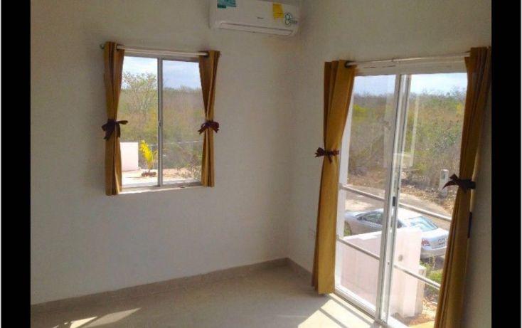Foto de casa en condominio en renta en, conkal, conkal, yucatán, 1873544 no 05