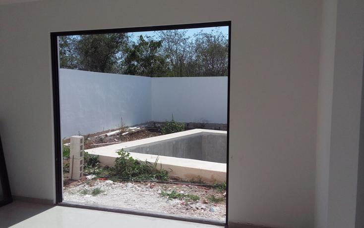 Foto de casa en venta en  , conkal, conkal, yucatán, 1876668 No. 04