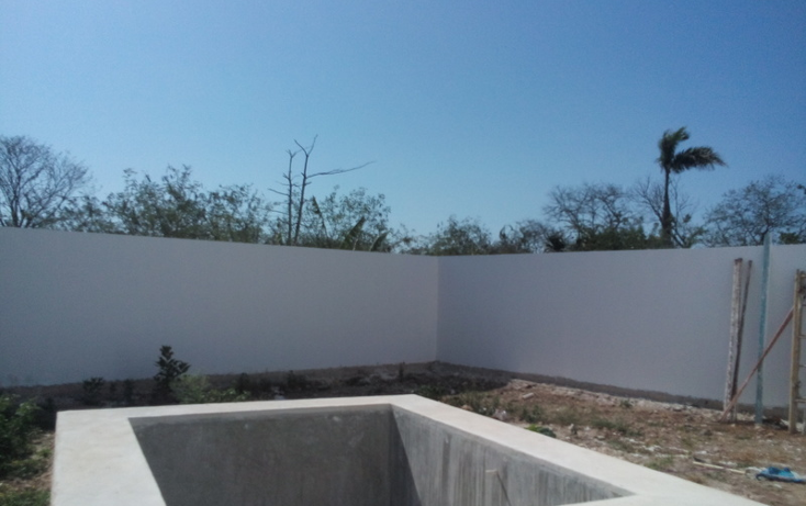 Foto de casa en venta en  , conkal, conkal, yucatán, 1876668 No. 06