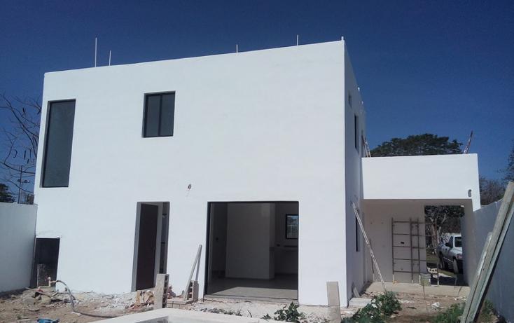Foto de casa en venta en  , conkal, conkal, yucatán, 1876668 No. 07