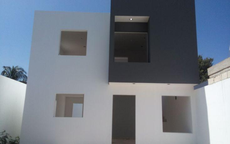 Foto de casa en venta en, conkal, conkal, yucatán, 1876674 no 01
