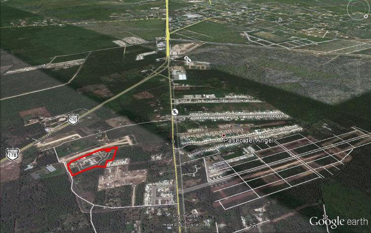 Foto de terreno habitacional en venta en  , conkal, conkal, yucat?n, 1905000 No. 11