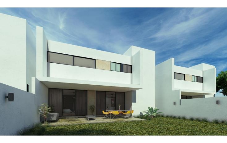 Foto de casa en venta en  , conkal, conkal, yucatán, 1917044 No. 04