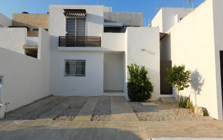 Foto de casa en renta en  , conkal, conkal, yucat?n, 1926571 No. 01