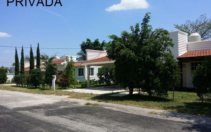 Foto de casa en venta en, conkal, conkal, yucatán, 1927635 no 02