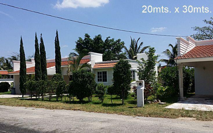 Foto de casa en venta en, conkal, conkal, yucatán, 1927635 no 03