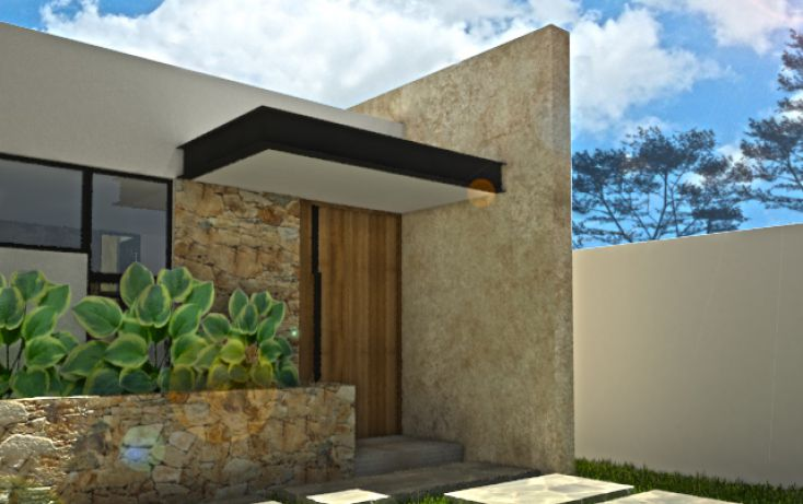 Foto de casa en venta en, conkal, conkal, yucatán, 1950770 no 02