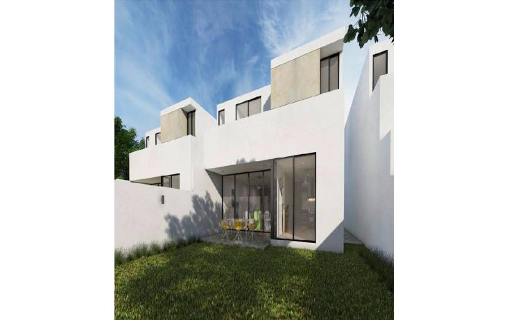 Foto de casa en venta en  , conkal, conkal, yucatán, 1951066 No. 02