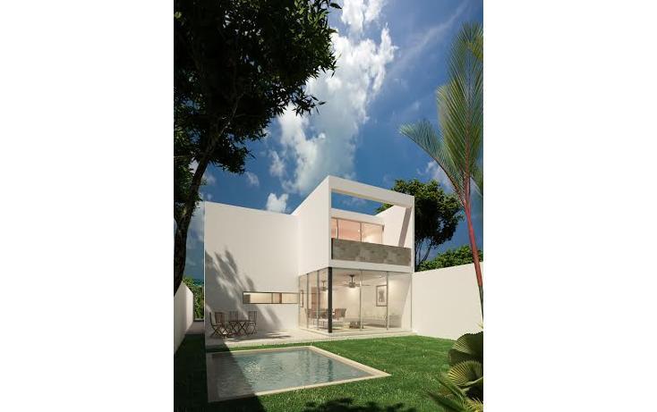 Foto de casa en venta en  , conkal, conkal, yucatán, 1954300 No. 02