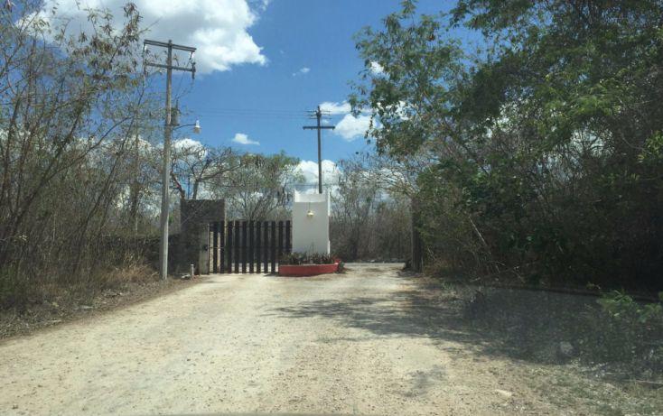 Foto de casa en venta en, conkal, conkal, yucatán, 1959750 no 02