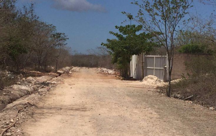 Foto de casa en venta en, conkal, conkal, yucatán, 1959750 no 03
