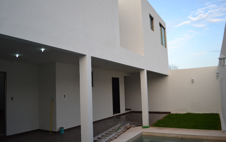 Foto de casa en venta en  , conkal, conkal, yucatán, 1964056 No. 06
