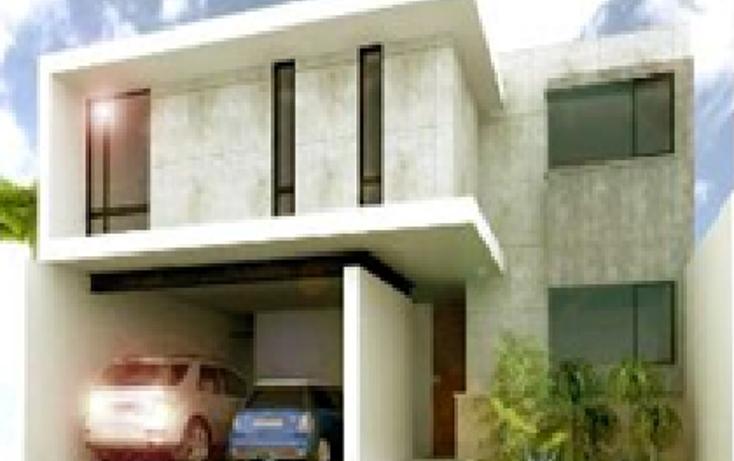 Foto de casa en venta en  , conkal, conkal, yucatán, 1972472 No. 01
