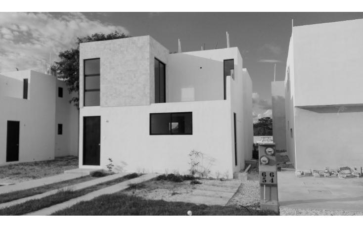 Foto de casa en venta en  , conkal, conkal, yucatán, 1973014 No. 03