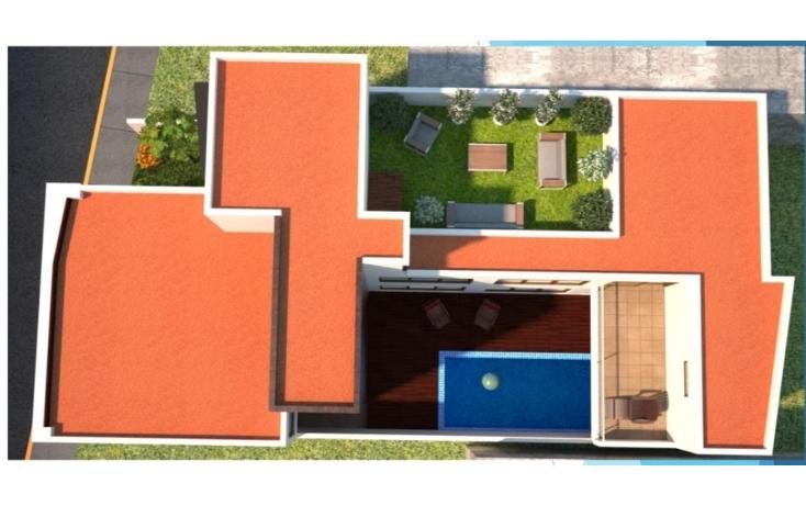 Foto de casa en venta en  , conkal, conkal, yucat?n, 1976578 No. 03