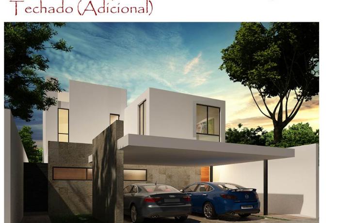 Foto de casa en venta en  , conkal, conkal, yucatán, 1976920 No. 04