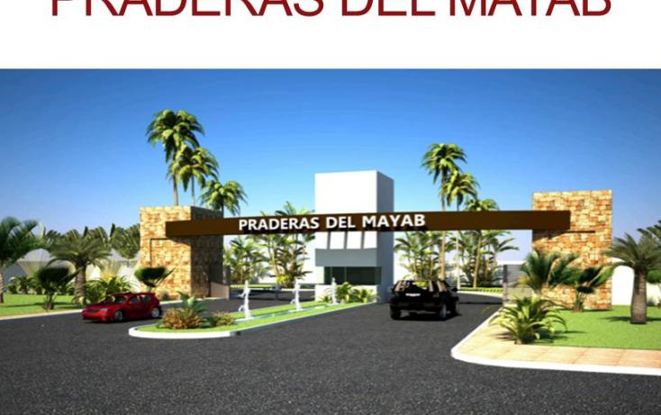 Foto de casa en venta en  , conkal, conkal, yucatán, 1976920 No. 10