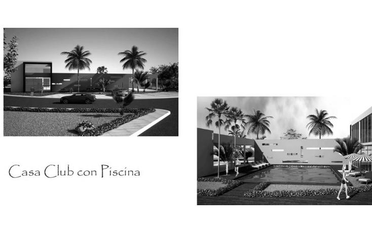 Foto de casa en venta en  , conkal, conkal, yucatán, 1976920 No. 11