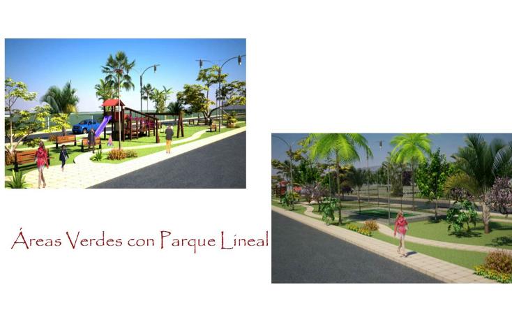 Foto de casa en venta en  , conkal, conkal, yucatán, 1976920 No. 12