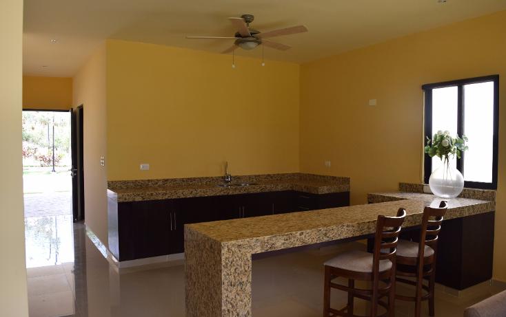 Foto de casa en venta en  , conkal, conkal, yucat?n, 1977846 No. 05