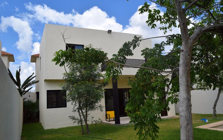 Foto de casa en venta en  , conkal, conkal, yucat?n, 1977846 No. 07