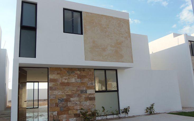 Foto de casa en venta en, conkal, conkal, yucatán, 1980728 no 01