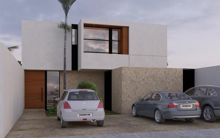 Foto de casa en venta en  , conkal, conkal, yucatán, 1981576 No. 01