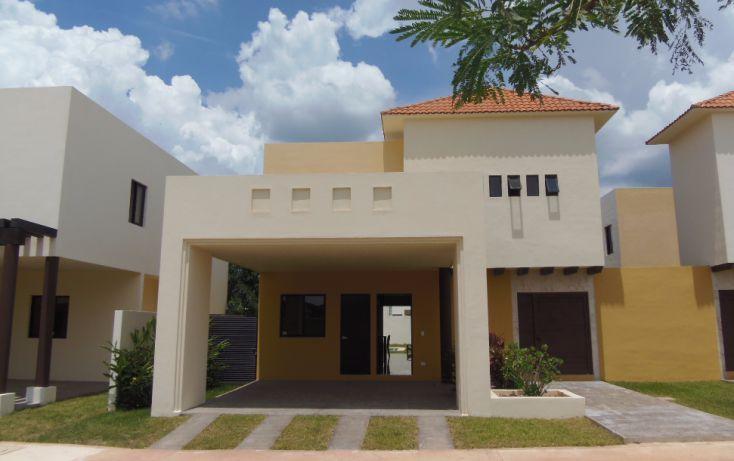 Foto de casa en venta en, conkal, conkal, yucatán, 1981872 no 01
