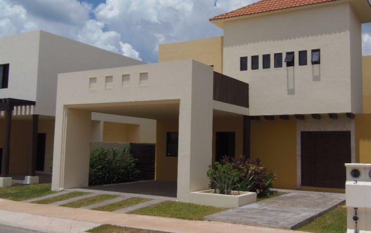 Foto de casa en venta en, conkal, conkal, yucatán, 1981872 no 02
