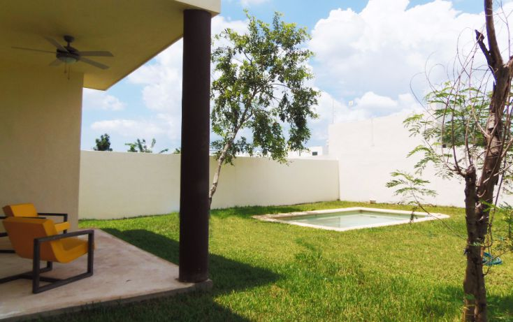 Foto de casa en venta en, conkal, conkal, yucatán, 1981872 no 10