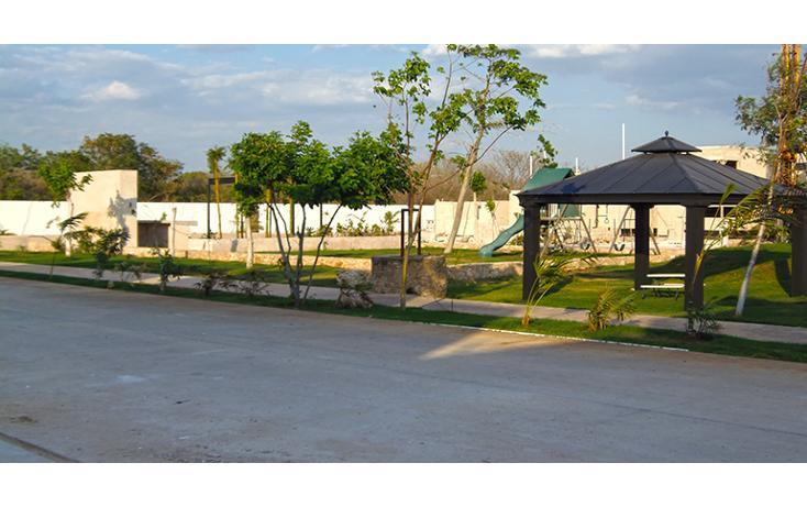 Foto de casa en venta en  , conkal, conkal, yucatán, 1983812 No. 10