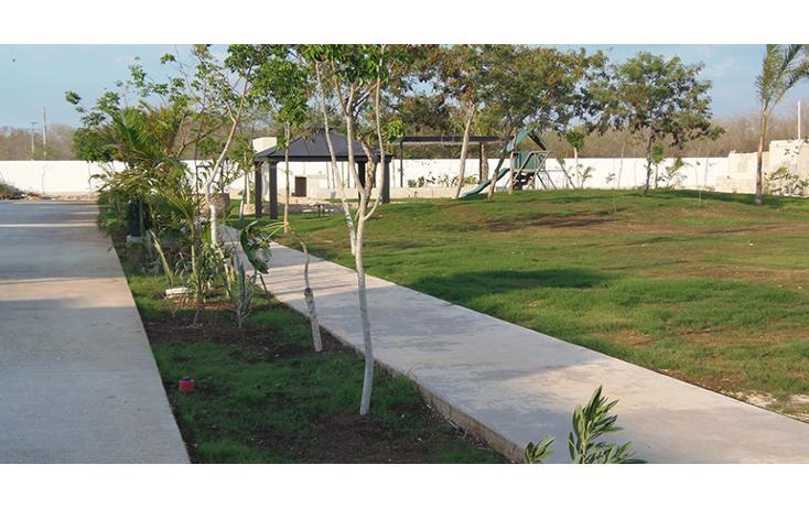 Foto de casa en venta en  , conkal, conkal, yucatán, 1983812 No. 11