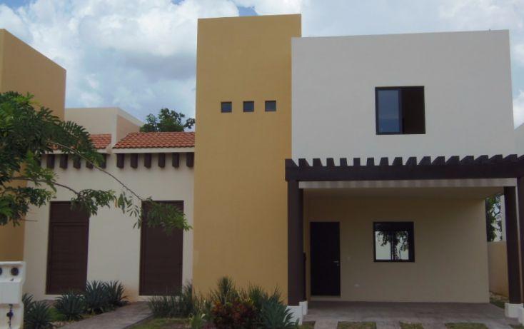 Foto de casa en venta en, conkal, conkal, yucatán, 1983960 no 01
