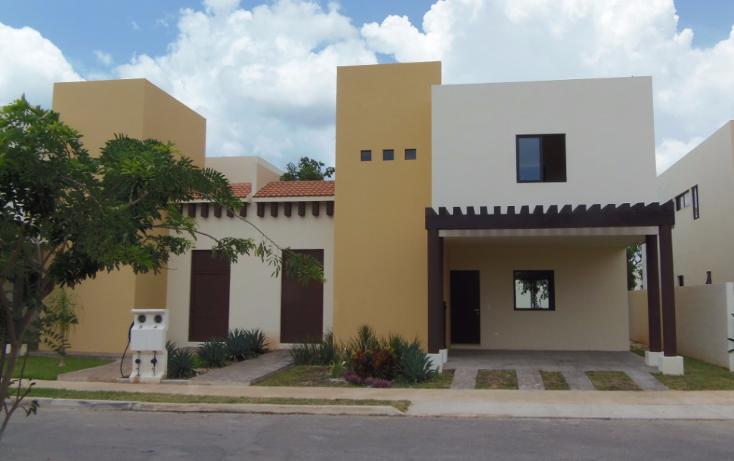 Foto de casa en venta en  , conkal, conkal, yucatán, 1983960 No. 02