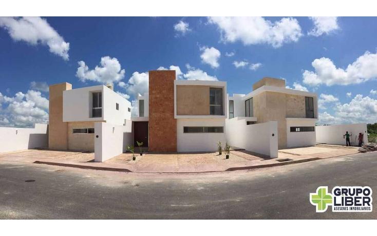 Foto de casa en venta en  , conkal, conkal, yucatán, 1984484 No. 02