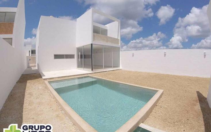 Foto de casa en venta en  , conkal, conkal, yucatán, 1984484 No. 06