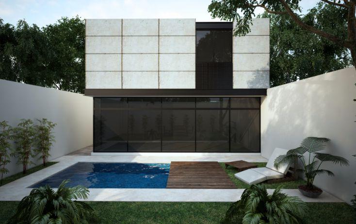 Foto de casa en venta en, conkal, conkal, yucatán, 1985152 no 02