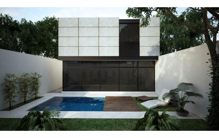 Foto de casa en venta en  , conkal, conkal, yucat?n, 1985152 No. 02