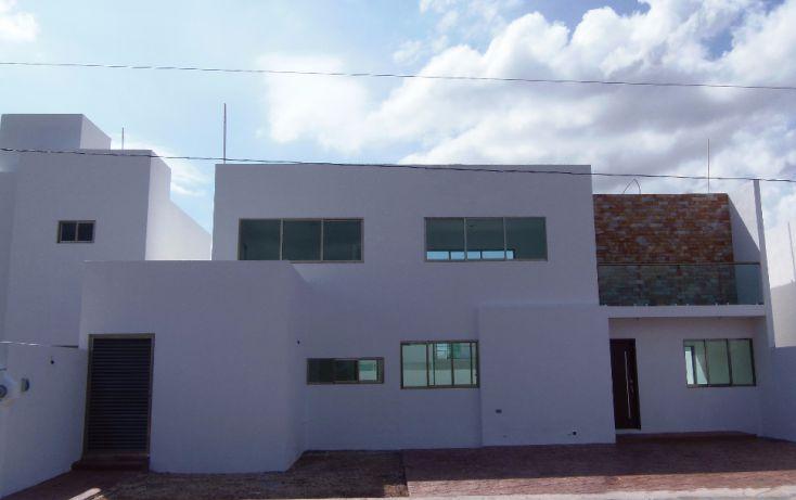 Foto de casa en venta en, conkal, conkal, yucatán, 1991874 no 01